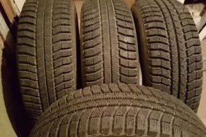 10 лучших зимних нешипованных шин