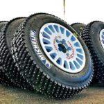 10 лучших зимних шипованных шин