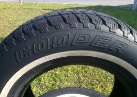 Американские шины Cooper (Купер)