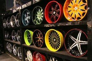 Какие колесные диски лучше, кованые или литые фото