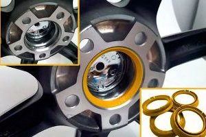 проставочные кольца для дисков фото