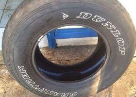 Английские шины Dunlop