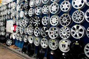 Какие диски лучше: стальные, литые, легкосплавные или алюминиевые