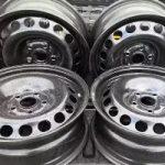 Лучшие производители стальных (штампованных) дисков
