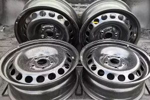 Лучшие производители стальных (штампованных) дисков фото