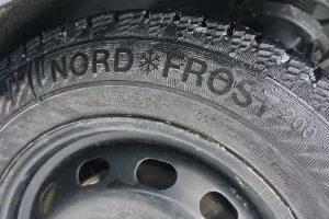 Обзор шин Gislaved Nord Frost 200