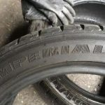 Отзывы о зимних шинах Imperial
