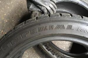 Отзывы водителей о зимних шинах Imperial