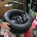 Все о балансировке колес автомобиля