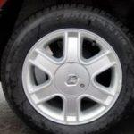 Как выбрать нужный размер колес для Рено