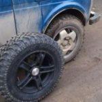 Отзывы владельцев о шинах Форвард