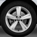 Размеры колес для немецкого автомобиля Фольксваген