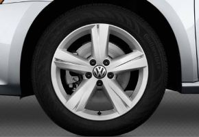 Размеры колес для Фольксваген фото