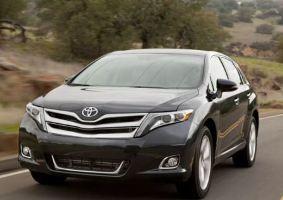 Размеры колес на Toyota, Тойота фото