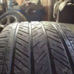 Французские шины Michelin