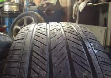 шины Michelin, фото