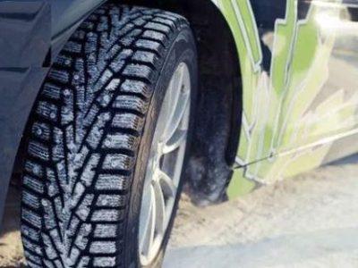 Зимние шины Cordiant Snow Cross, фото