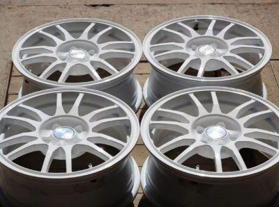 Рейтинг производителей литых дисков из России, фото