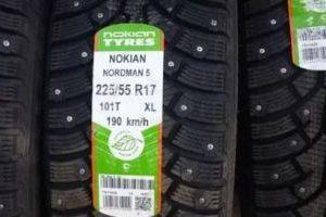 Шины Нокиан Нордман: рейтинг и обзор характеристик
