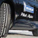 Сравнение шин Michelin с прямыми конкурентами