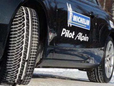 Сравнение шин Michelin, фото