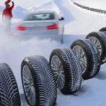 ТОП-10 бюджетных зимних шин