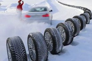 ТОП-10 бюджетных зимних шин фото