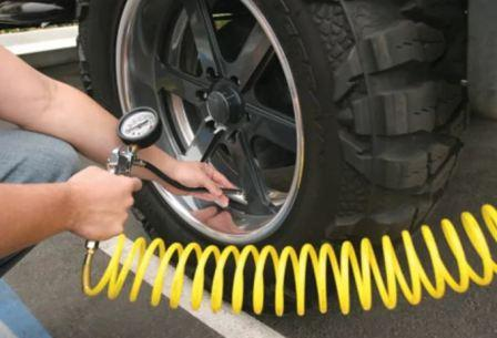 Как пользоваться компрессором для шин, инструкция