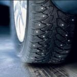 Как правильно обкатать зимние шины с шипами