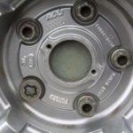 Как узнать размер колесного диска