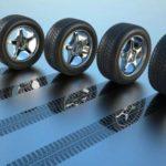 Как выбрать шины для дисков