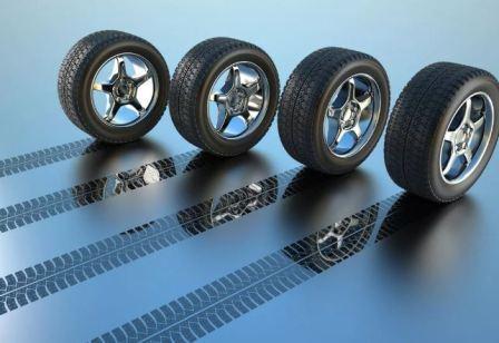 Как выбрать шины для дисков, фото