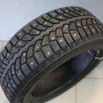 Обзор зимних шин Bridgestone Blizzak Spike 01