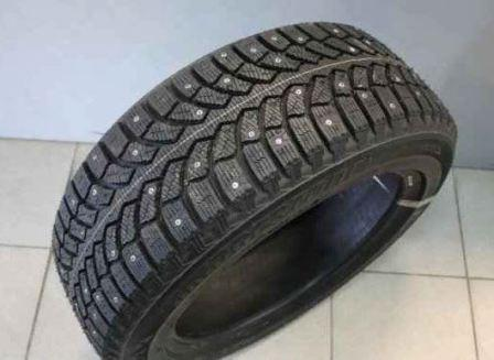 Обзор зимних шин Bridgestone Blizzak Spike 01, фото