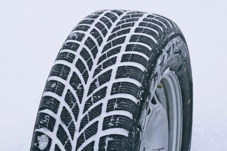 Обзор зимних шин Maxxis, фото
