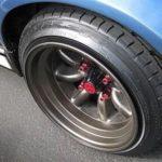 Как выбрать шины для дисков, натянуть широкую резину на узкие диски и наоборот