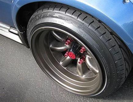 Как выбрать шины по диску