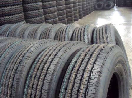 Лучшие китайские шины для грузовых автомобилей