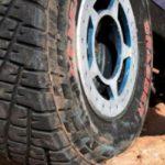 Шины General Tire Grabber для внедорожников