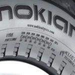 Шины Nokian: маркировка, установка, подлинность, обзор