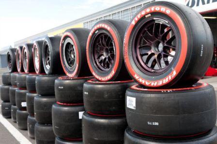 Японские шины: свойства и характеристики