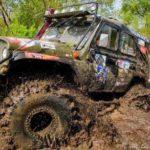 Какие грязевые шины для внедорожников лучше