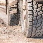 Лучшие шины АТ для внедорожников