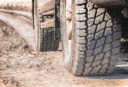Лучшие шины АТ для внедорожников, рейтинг