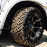 Обзор всесезонных шин для внедорожников, какие лучше