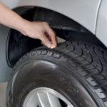 Как определить степень износа шин
