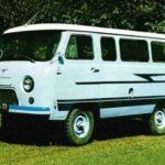 Какие шины лучше поставить на автомобиль УАЗ Буханка