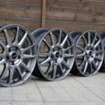 Модели литых колесных дисков Kosei