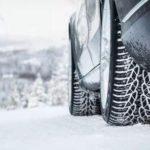 Какие зимние шины меньше шумят