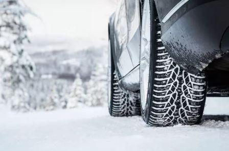 Какие зимние шины не шумят